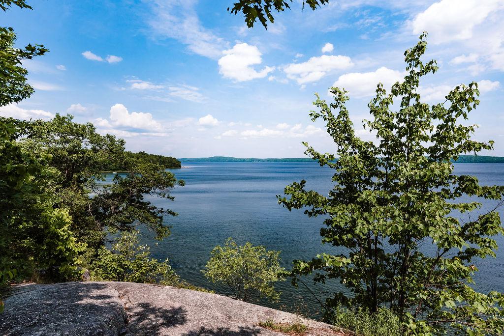 High Rock Lookout Park